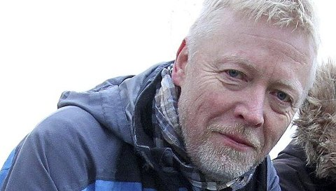 Høyrepolitiker i Moss, Jorn Roald Wille.