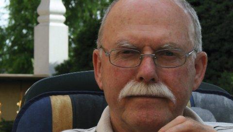 Sigmund Skreiberg, Moss