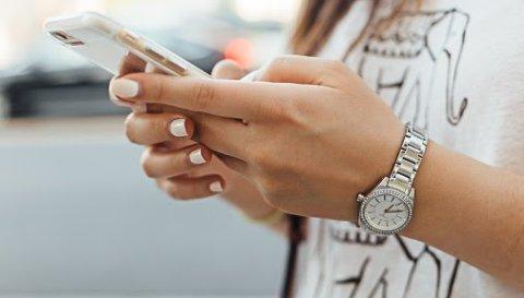ELKJØP: – Slett SMS-en!