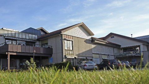 Sykefraværet ved korttidsenheten på Skautun er på hele 11,9 prosent.