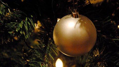 TRADISJONER: Jula er for de fleste fylt med glede og tradisjoner, men for noen blir det også i år en tung høytid.