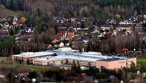 BEST I SARPSBORG: I en undersøkelse som vurderer skolekvalitet, kommer Borg best ut av det blant de videregående skolene i Sarpsborg.