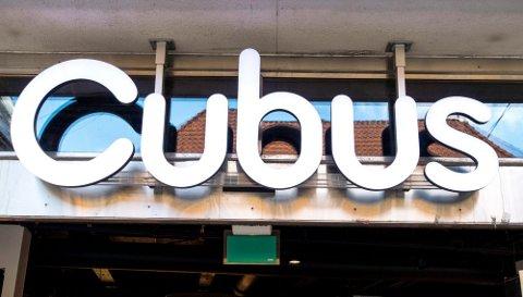 Cubus legger ned de 25 Wow-butikkene som inngår i selskapet. Foto: Gorm Kallestad (NTB scanpix)