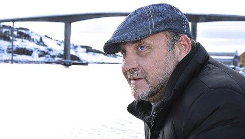 Kjell Ivar Eines fikk sin Spellemannspris.