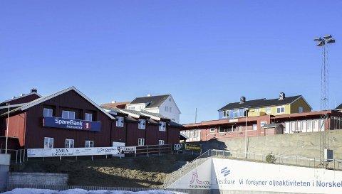 Skal legges ned: Fløya barnehage stenger dørene senere i år. Bryteklubben KAK ønsker å ta over lokalene for å starte sitt prosjekt mot barnefattigdom i Kristiansund.