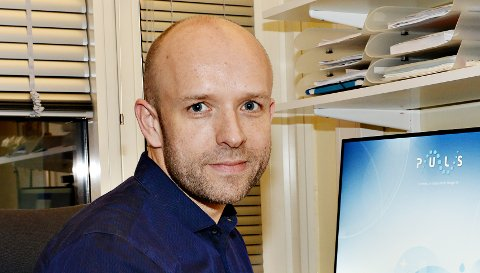 – I nåværende situasjon vil sykehusene potensielt få stor belastning av smitteførende pasienter med isoleringsbehov, sier Øyvind Bakke, administrerende direktør i Helse Møre og Romsdal.