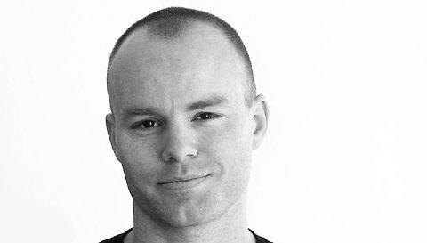 TBs tippeekspert Henrik Ogann.