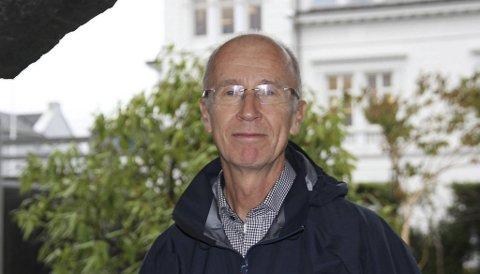 Gjert Kristoffersen (1949-2021) gikk bort i en trafikkulykke på Sørlandet sist helg. Nå minnes han av tidligere kolleger.