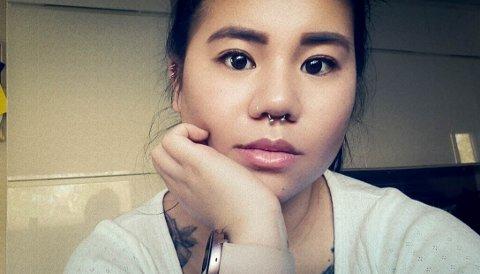 Ja til vaksine: Småbarnsmor Thi Kim Thu Vo ble skremt etter meldinger om alvorlige bivirkninger tilknyttet AstraZeneca-vaksinen, men står på sitt om at hun vil vaksineres en andre og siste gang.