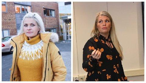 KOMMUNEOVERLEGER: Hege Harboe-Sjåvik i Vefsn og Kirsten Toft i Alstahaug skjønner lite av at stortingspolitikere skal gå foran helsepersonell og andre samfunnskritiske roller i vaksinekøen.