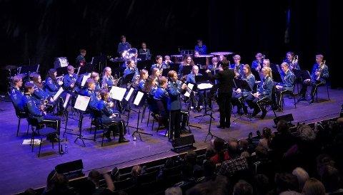 Karen Korbu spiller solo på Gabriels obo