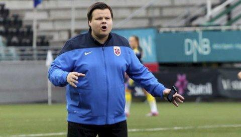 Ny trenerrolle: Børje Sørensen har takket ja til å inngå i trenerteamet til Medkilas damelag.