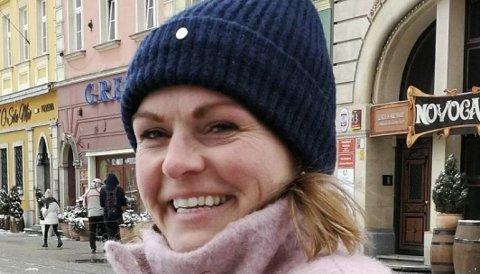 VANT: Julie Haugenes kjøpte bruktbil uten å få vite at den var bruktimportert.