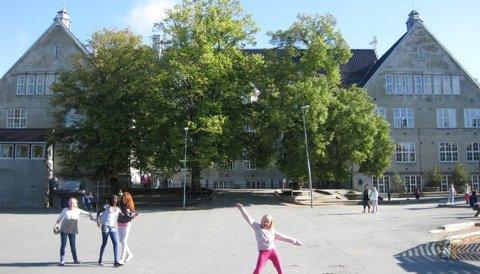 Trondheim kommune er i prosess med å finne en ny rektor til Singsaker skole.