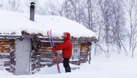 FRILUFTSLIV: Ski- og turgåing for forlystelsens skyld kom inn i den norske kulturen på 1800-tallet.   FOTO: Kai Jensen / Scanpix Norway