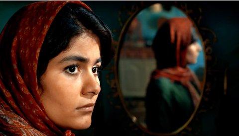 """STERK HISTORIE: Iranske """"Golnesa"""" hadde europapremiere på andre dag av R.E.D. internasjonale filmfestival torsdag."""