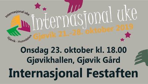 Internasjonal Festaften