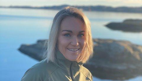 LEDER: Kristin Nilsson er nyansatt daglig leder for storsatsingen i Larvik.