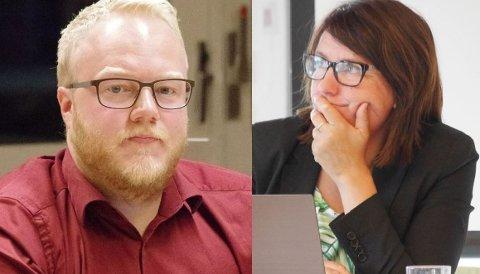 KRITISK: Ordfører Bjørnar Tollan Jordet (SV) rettet kritikk mot administrasjonens behandling av reguleringsplanen for hyttefeltet Knausvola i Vingelen.