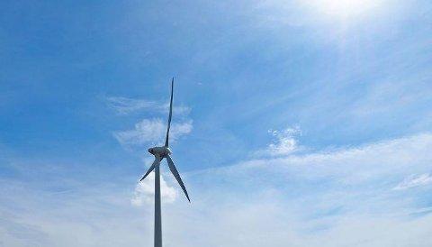 Vindmøller er et miljøvennlig alternativ. Det er det også folk som har søkt om å sette opp på Nøtterøy.