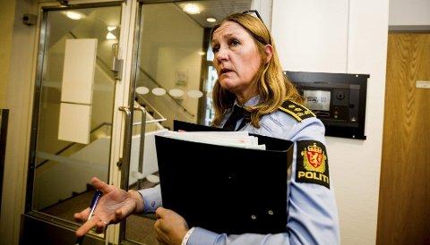 ALVORLIG: – Dette er en alvorlig tiltale med hele 34 fornærmede, sier politiadvokat Kristine Kiær.