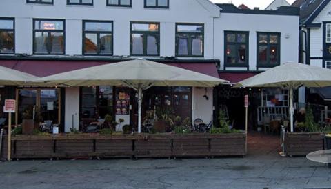 Var du i nærheten av denne puben lørdag 5. juni må du gå til din kommune for å teste deg