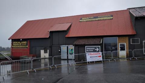 Rogaland Byggevarer AS med adresse i Tananger er konkurs.