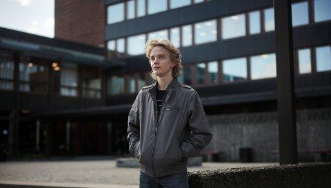 OPTIMISTISK: Mats Flåtten håper Vestfold og Telemark fylkeskommune innfører fritt skolevalg fra våren 2022. FOTO: Privat
