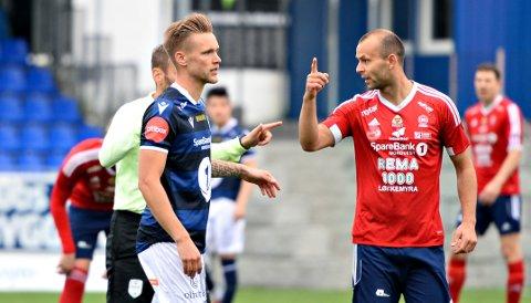 Jan Roger Angvik og KFK hadde håp om at sesongen i 4. divisjon skulle komme i gang 1. september. Slik blir det ikke.