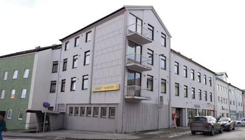 Bygården i Konsul Knudtzons gate 1 blir nå lagt ut for salg etter at medlemmene i Norodd og Braatt har gitt klarsignal til husstyret.