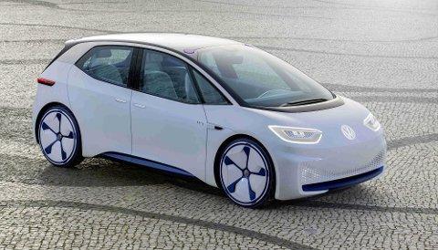 Volkswagen nøyer seg ikke med å være verdens største bilprodusent. De vil også bli verdens største produsent av elbiler. Et ledd i den strategien er å prise bilene aggressivt.