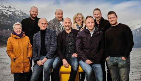 Sunndal Høyres kandidater har planen klar for framtidens Sunndal.