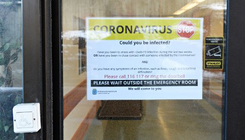 Denne artikkelen vil oppdateres etter hvert som kommunene eller helseforetaket bekrefter nye smittetilfeller.