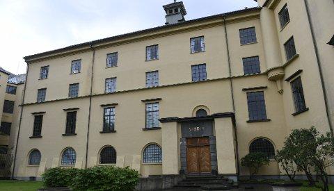 Flere gjenstander er stjålet fra Historisk museum i løpet av helgen.