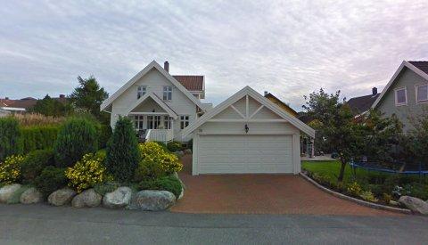 Torset 17B: Blant de dyreste boligkjøpene så langt i april, er dette den rimeligste på topp fem-listen.