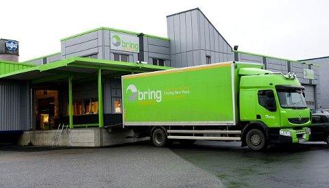 De lokale transportselskapene mener underskuddet i postens logistikkdivisjon er finansiert mked overskudd fra posttjenesten