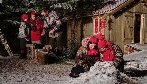 1.800 på teater: Snekker Andersen er ikke bare en travel snekker nå før jul. Han har draget på publikum også. Nå før jul er alle de seks foretstillingene med Snekker Andersen og Nissen i Mikkeliskiskogen ved Prøysenhuset utsolgt. Ekstraforestillingen også, forresten. – Kult, sier Trude M Handgaard, som leder Ringsaker Teater.