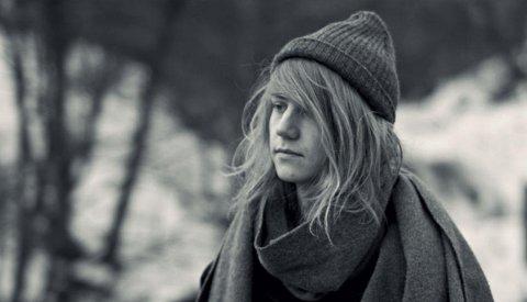 MAGNUS OG HIP HOP-STJERNE: Magnus August Høiberg (27) har laget en låt sammen med en av verdens største hip hop-artister, Kanye West.