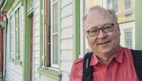Jens Bakke