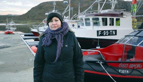 Helga Pedersen målbærer en isolasjonisme som inntil nylig har vært både henne og Ap fremmed, skriver Skjalg Fjellheim.