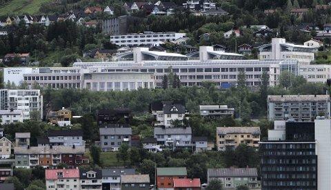 Høgskolen i Narvik blir til neste år del av Universitetet i Tromsø.