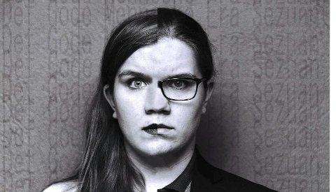 Rolle: Johanne Angelsen i hovedrollen. Foto: Privat