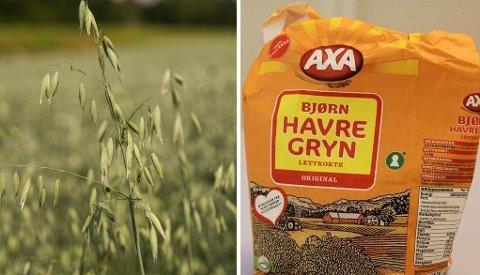 Av alle kornslag som dyrkes er havre sunnest og av all havren som dyrkes i verden er den nordiske sunnest. Med god margin.
