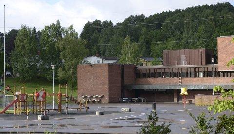 GRATIS AKS: Rustad skole er blant de utvalgte skolene der byrådet vil innføre gratis aktivitetsskole neste år.