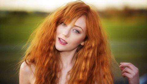 Satser: Kjerstie Heyn har alltid hatt som mål å få en internasjonal karriere som sanger.