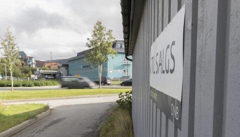 OPPGANG: Helgelandsprisene steg i september, sammenlignet med samme måned i fjor. Foto: Vegard Anders Skorpen
