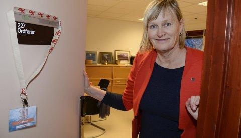 Sosiale Medier: Nesna kommune har tatt i bruk sosiale medier for at flere skal velge Nesna. Foto: Arne Forbord