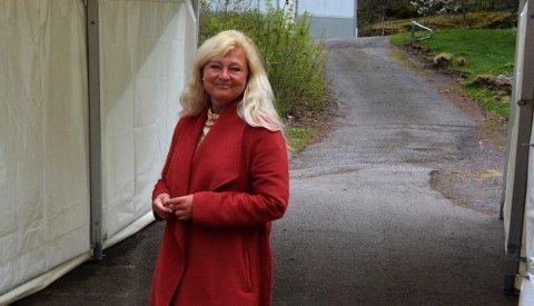 UNDERSKUDD: Ordfører i Tønsberg, Anne Rygh Pedersen, og de andre politikerne skulle egentlig jobbet for å få mer å rutte med i kommunen i år. Slik gikk det ikke. Nå må isteden underskuddet dekkes inn.