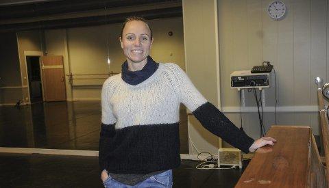 Høyere utdanning: Tonje Nordlinder Osmundse er rektor ved den godt etablerte danselinjen Motio. Nå har hun også blitt eier av Agder Kunstfagskole. – Motio vil bestå og Agder Kunstfagskoles 2-årige tilbud i samtidsdans kommer i tillegg, presiserer hun. Foto: Arkiv