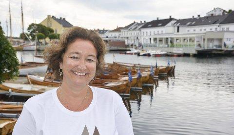 Kan du dykke? Meld deg på Risør Akvariums undervannsaksjon 25.juni, oppfordrer Kari-Anne Røisland ved Risør Akvarium.